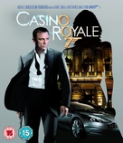 Casino Royale - British Blu-Ray cover (xs thumbnail)
