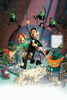 Flushed Away - Key art (xs thumbnail)