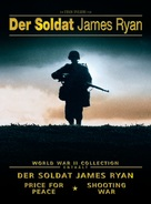 Saving Private Ryan - German Blu-Ray cover (xs thumbnail)