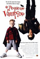 The Little Vampire - Brazilian Movie Poster (xs thumbnail)