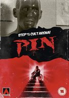 Pin... - British Movie Cover (xs thumbnail)
