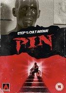 Pin... - British Movie Cover (xs thumbnail)