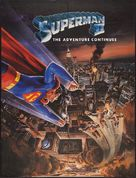 Superman II - British Movie Poster (xs thumbnail)