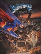 Superman II - British Movie Poster (xs thumbnail)