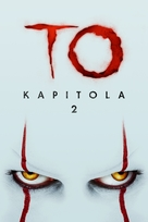 It: Chapter Two - Czech Movie Cover (xs thumbnail)