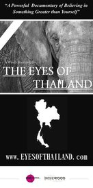 The Eyes of Thailand - Movie Poster (xs thumbnail)