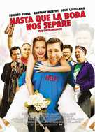 The Groomsmen - Mexican Movie Poster (xs thumbnail)