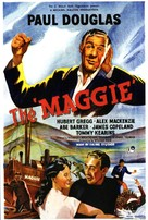 The 'Maggie' - British Movie Poster (xs thumbnail)