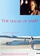 Casa de Areia - German Movie Poster (xs thumbnail)