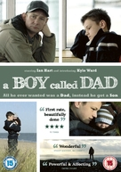 A Boy Called Dad - British DVD movie cover (xs thumbnail)