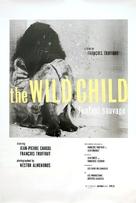 L'enfant sauvage - Movie Poster (xs thumbnail)