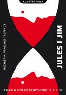 Jules Et Jim - Polish Movie Poster (xs thumbnail)