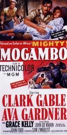 Mogambo - Movie Poster (xs thumbnail)