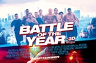 Battle of the Year: The Dream Team - Movie Poster (xs thumbnail)