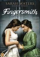 Fingersmith - Danish poster (xs thumbnail)
