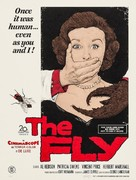 The Fly - poster (xs thumbnail)