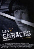 Knallhart - French Movie Cover (xs thumbnail)