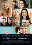 He's Just Not That Into You - Spanish Movie Poster (xs thumbnail)