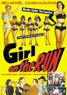 Girl on the Run - DVD cover (xs thumbnail)