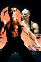 Kickboxer - Key art (xs thumbnail)