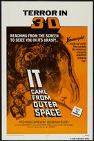 It Came from Outer Space - Re-release poster (xs thumbnail)