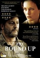 La rafle - New Zealand Movie Poster (xs thumbnail)