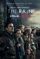 """The Rain"" - Polish Movie Poster (xs thumbnail)"