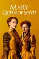 Mary Queen of Scots - Movie Cover (xs thumbnail)