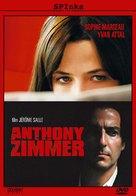 Anthony Zimmer - Polish Movie Cover (xs thumbnail)