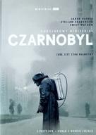 """Chernobyl"" - Polish Movie Cover (xs thumbnail)"