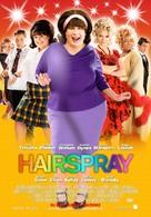 Hairspray - Turkish Movie Poster (xs thumbnail)