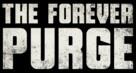 The Forever Purge - Italian Logo (xs thumbnail)