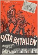 Oh! Susanna - Swedish Movie Poster (xs thumbnail)