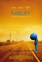 Kabluey - Movie Poster (xs thumbnail)