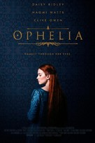Ophelia - British Movie Poster (xs thumbnail)
