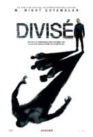 Split - Canadian Movie Poster (xs thumbnail)