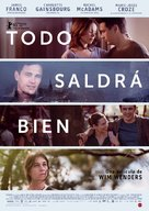 Every Thing Will Be Fine - Spanish Movie Poster (xs thumbnail)