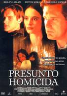 The Guilty - Spanish Movie Poster (xs thumbnail)
