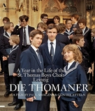 Die Thomaner - Blu-Ray cover (xs thumbnail)