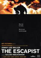 The Escapist - Movie Poster (xs thumbnail)