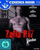 Brute Force - German Blu-Ray cover (xs thumbnail)