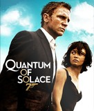 Quantum of Solace - Blu-Ray cover (xs thumbnail)