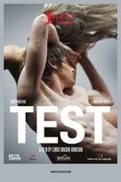 Test - Movie Poster (xs thumbnail)