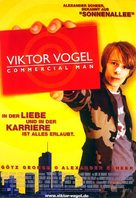 Viktor Vogel - Commercial Man - German Movie Poster (xs thumbnail)