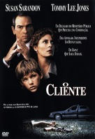 The Client - Portuguese Movie Cover (xs thumbnail)