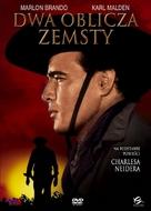One-Eyed Jacks - Polish Movie Cover (xs thumbnail)