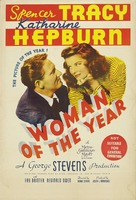 Woman of the Year - Australian Movie Poster (xs thumbnail)