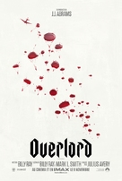 Overlord - Canadian Movie Poster (xs thumbnail)