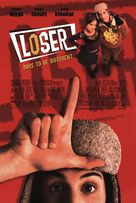 Loser - Movie Poster (xs thumbnail)