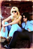 The Runaways - Key art (xs thumbnail)